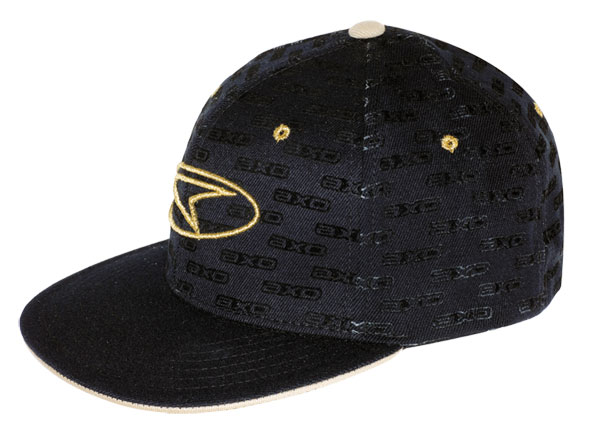 AXO Black Hat Motoriot