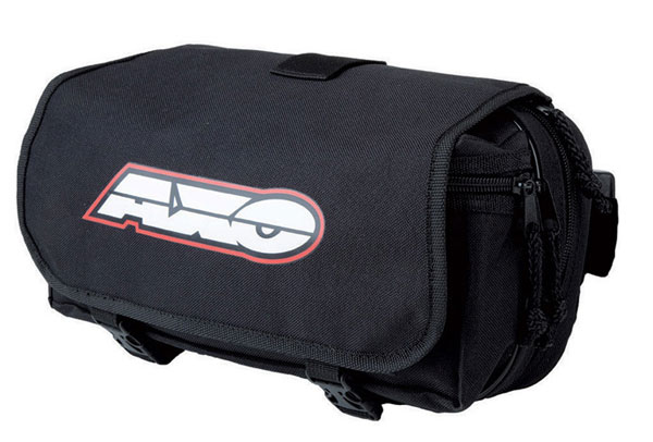 Tool pouch AXO Black