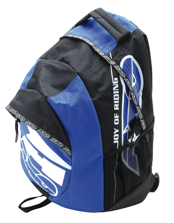 AXO Commuter Backpack Blue