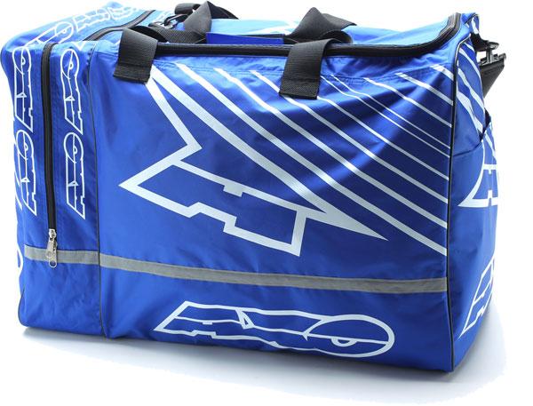 Borsone AXO Weekender Gear Blu
