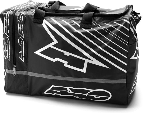 Borsone AXO Weekender Gear Nero