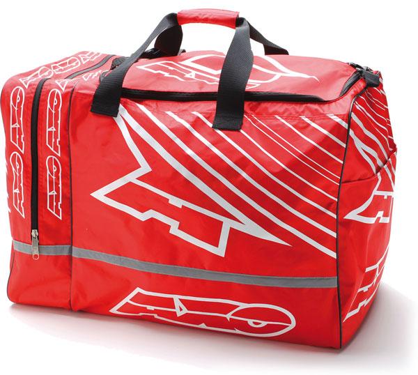 AXO Weekender Duffle Gear Red