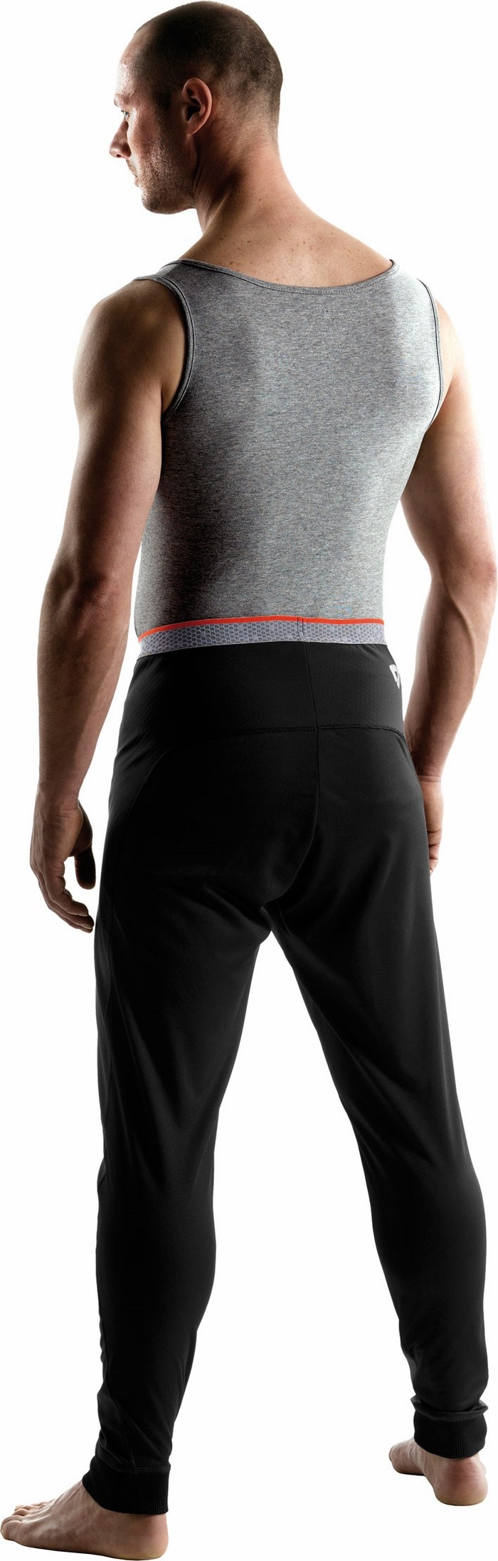 Rev'it Gamma 2 WB base layer trousers black