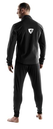Jacket Rev'it Upsilon WB