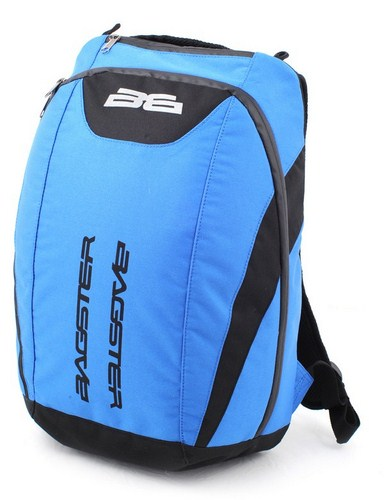 Bagster Funky backpack blue