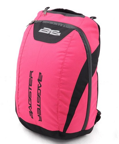 Bagster Funky backpack pink