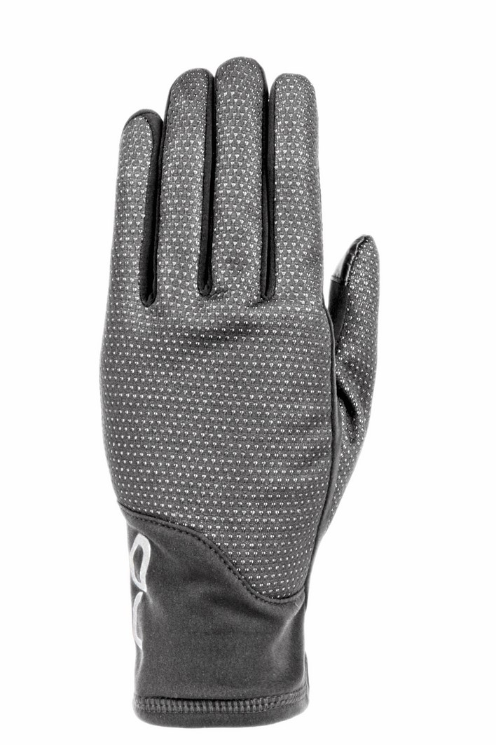 OJ touch screen Micro undergloves black