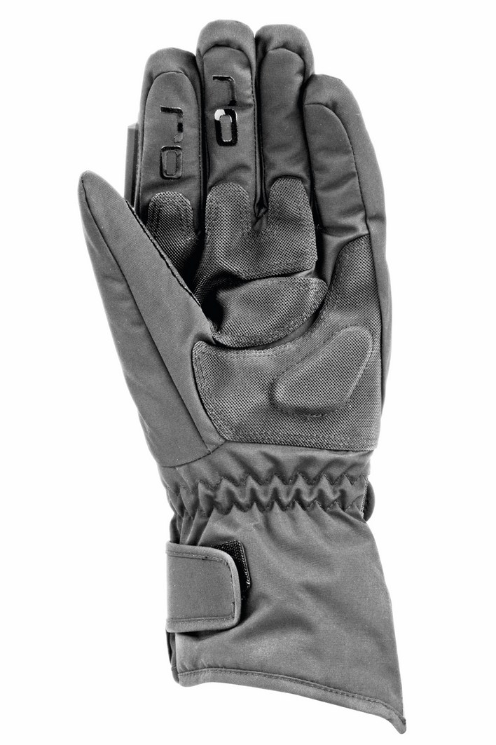Oj winter gloves Bit black