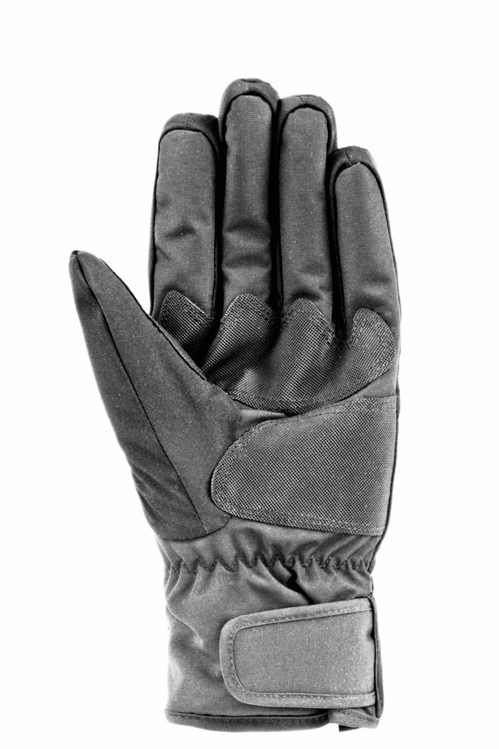 OJ winter gloves Black