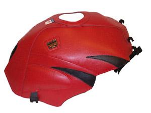 Bagster Tank Cover Yamaha TDM 850. Red
