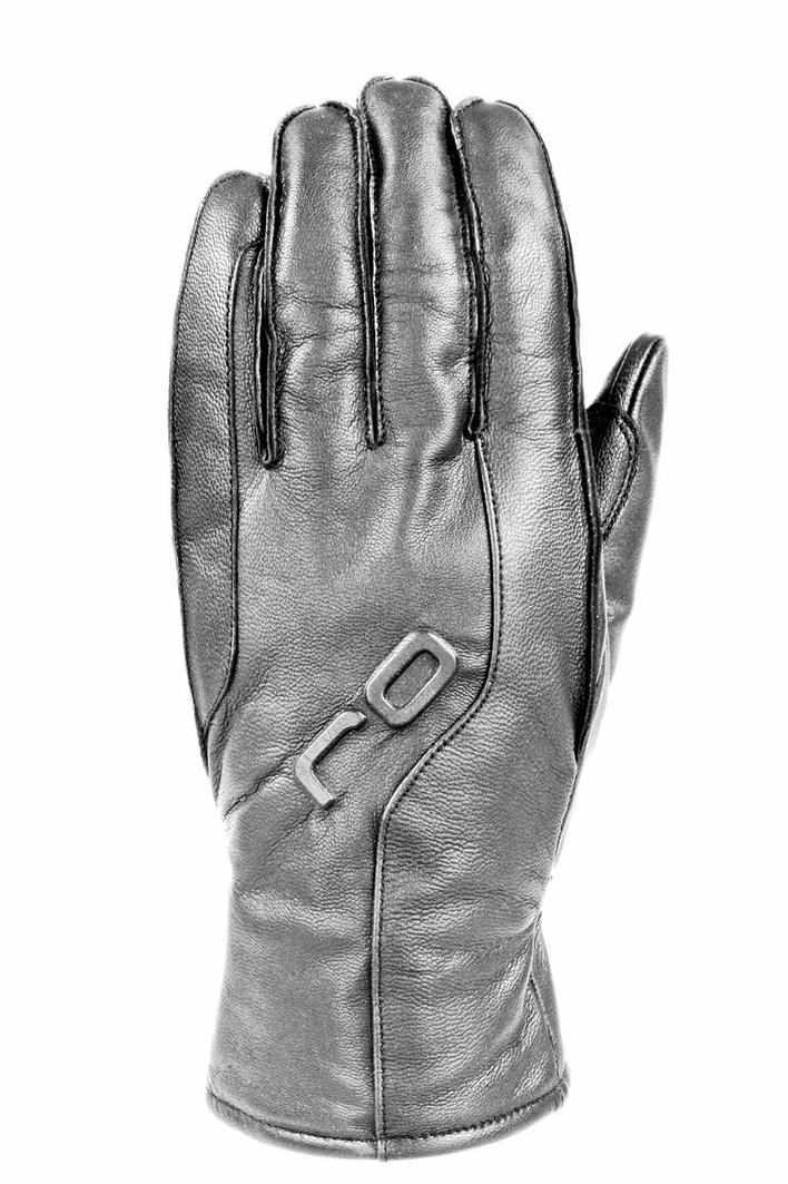 OJ winter gloves Memory Man black