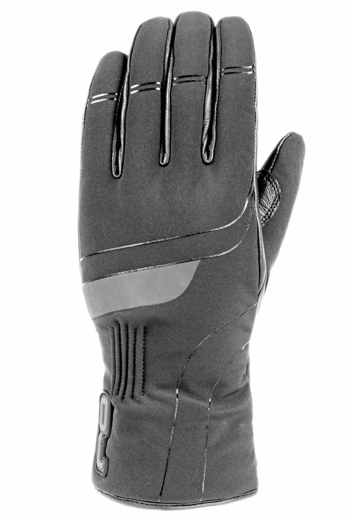 OJ winter gloves Identity black