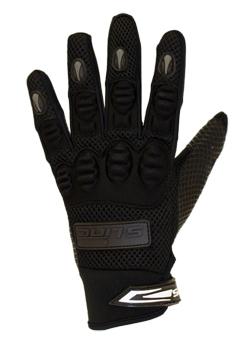 S-LINE Gan 450 summer textile gloves