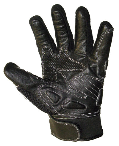 SIFAM S-LINE Gan 600 Route summer leather gloves