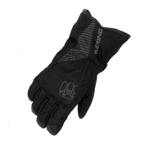 Gloves child Bering Harry Black