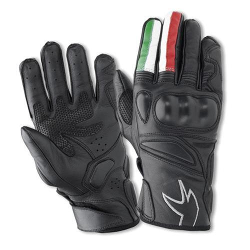 Kappa GKS503 summer leather gloves