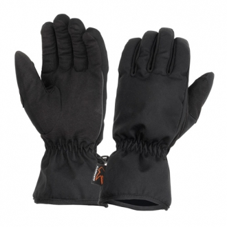 Gloves Winter Kappa Light Black