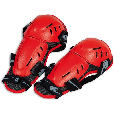 Pair of elbow Elbow Guards Red UFO