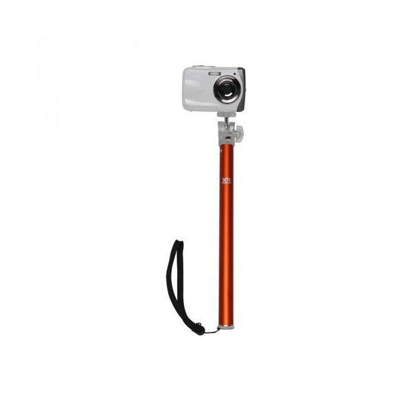 Racchetta Ushot per videocamera GoPro Arancio