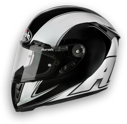 Casco moto Airoh GP 400 Furious