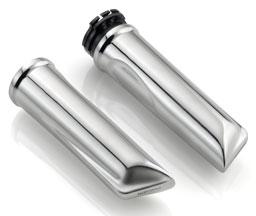 Rizoma Shine, silver