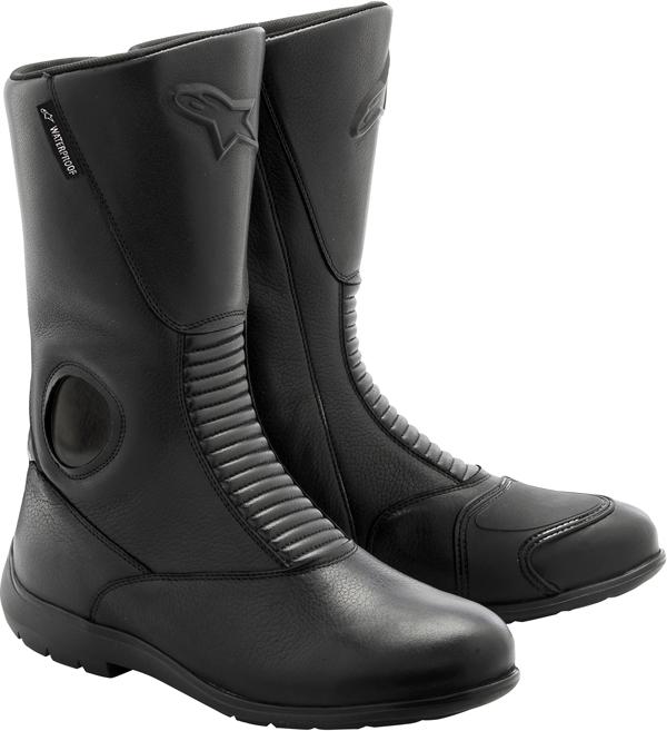Alpinestars Gran Torino Waterproof touring boots black
