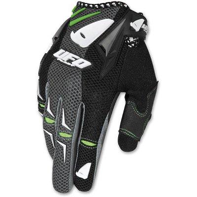 Gloves UFO cross Airbase Gloves Black