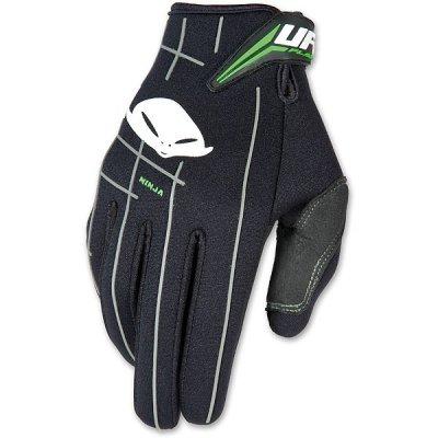 Gloves cross UFO Ninja Gloves Black