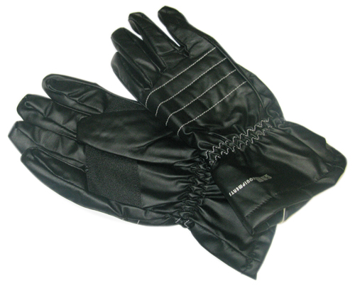 CGM E34 waterproof gloves with inner microfleece