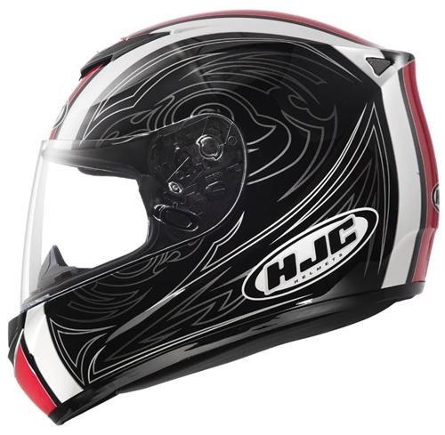 Casco moto integrale HJC CLST II Guardian MC1