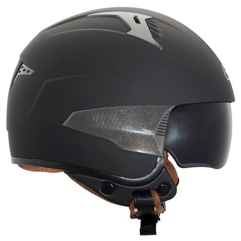 Givi Jet Helmet Matte Black 11.2 Space