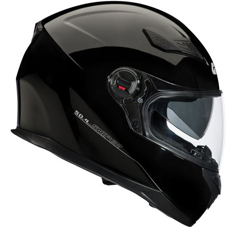 Givi 50.4 Sniper full face helmet Black