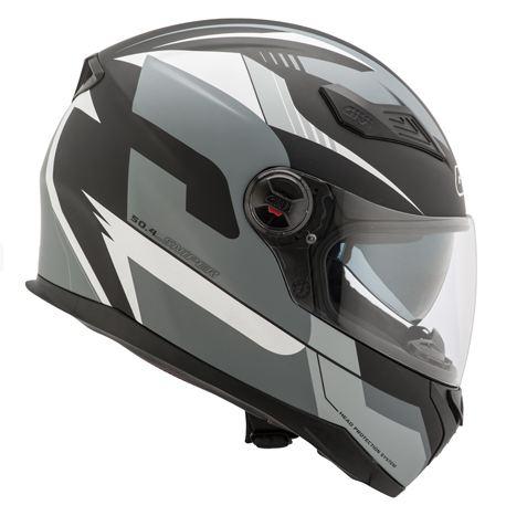 Givi 50.4 Sniper full face helmet Sport Black