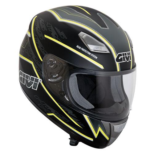 Full Face Helmet Givi 50.2 Fluo line