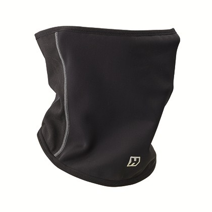 Hevik Neck warmer Black