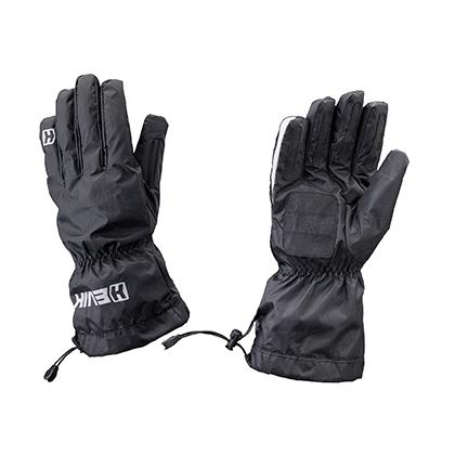Hevik rainproof gloves covers Black