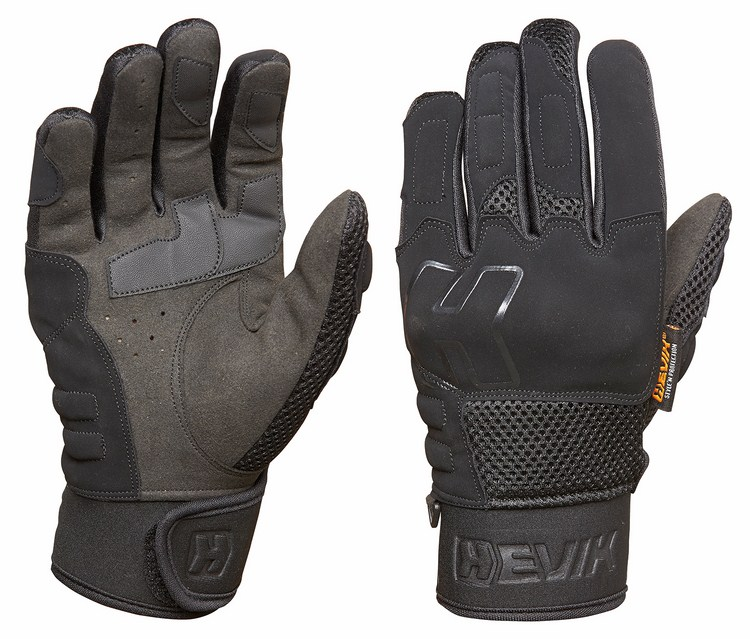 Gloves Summer Hevik Orion protections