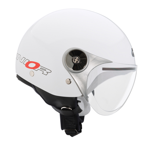 Jet helmet child Givi Junior 2 White