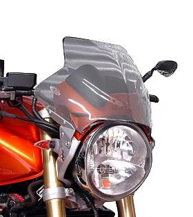 Barracuda Windshield Honda Hornet