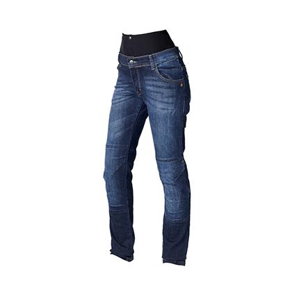 Hevik Stone woman jeans Blue