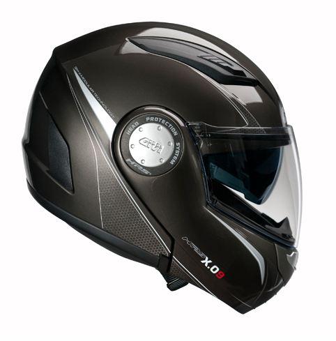 Modular Helmet Modular Givi X.09 Gunmetal