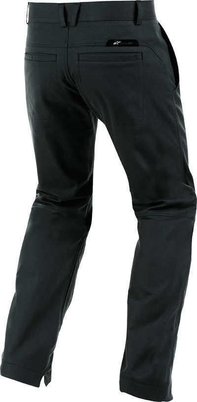 Pantaloni moto Alpinestars Idiom Chino antracite