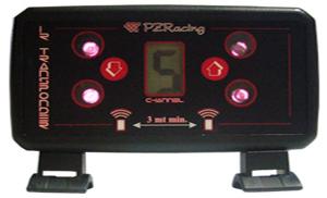Trasmettitore ad Infrarossi IR Transponder
