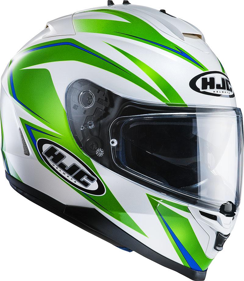 Full face helmet HJC IS17 Osiris MC4