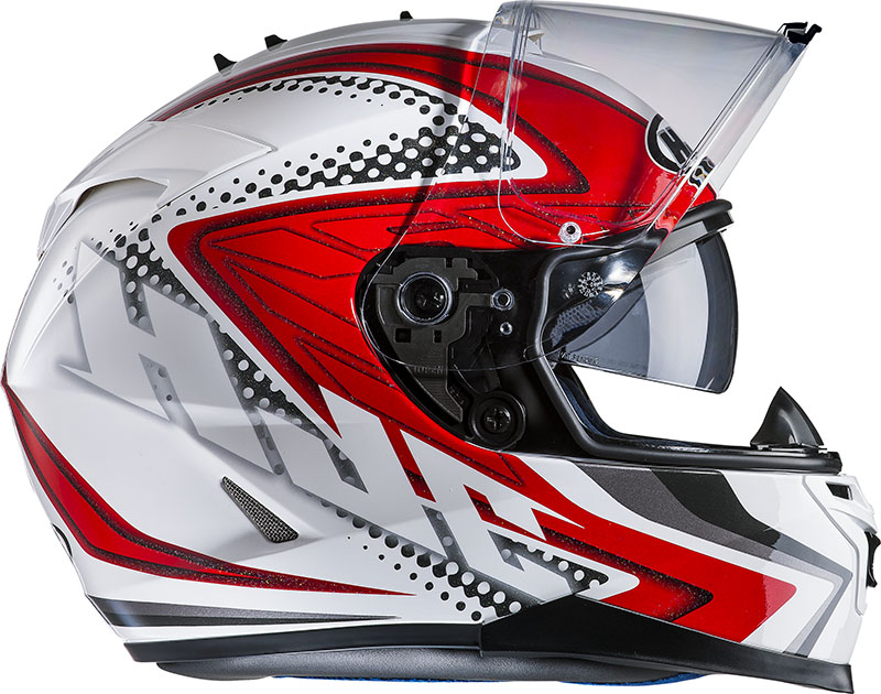Casco integrale HJC IS17 Tasman MC1