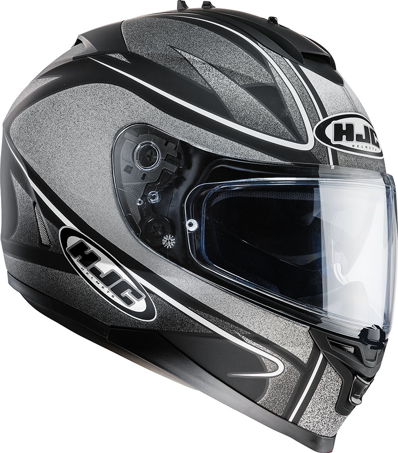 Casco integrale HJC IS17 Terrigal MC5F