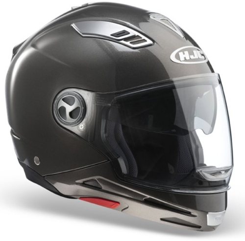 HJC ISMULTI flip off helmet all in one Anthracite