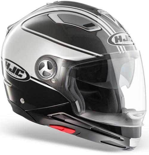 HJC ISMULTI flip off helmet all in one Tociti MC10