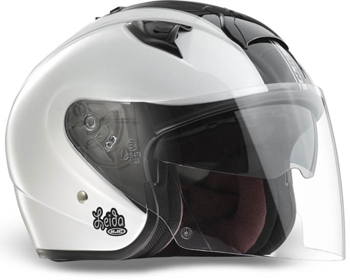 HJC ISURBY Leida MC10 jet helmet