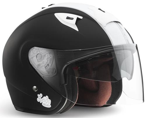 HJC ISURBY Leida MC5F jet helmet